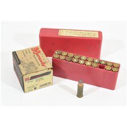 40 Rnds. 44 Magnum Ammo