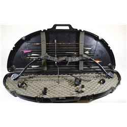 Browning Bridger 11 Compound Bow