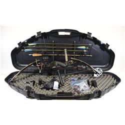 McPherson Left Handed Compound Bow