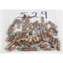 47 Rnds 32 Long RF and 1 Rnds 32 Short RF