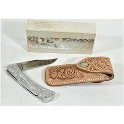 Buck Knife