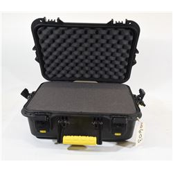 Plano Gun Guard Pistol Case
