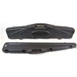 Flambeau and Plano Protector Hard Cases