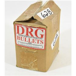 DRG Projectiles 38S-150g-SWC