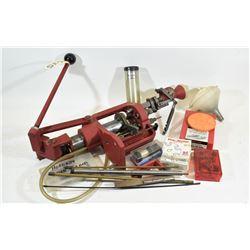 Hornady Lock & Load Press