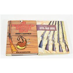 Hard Covered Books