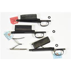 Box Lot Floor Plates & Trigger Guards