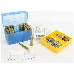 30-06SPRG Ammo and Die Set