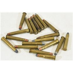 19 Rounds 25-20 Ammunition