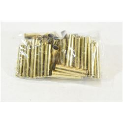 50 Pieces 45-90 Clean Brass
