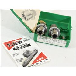 RCBS Die Set 30-06 Sprg and Lee Gauge & Holder