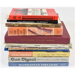 Firearms Books