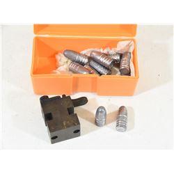43 Mauser Bullet Mould
