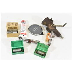 Miscellaneous Reloading Accessories