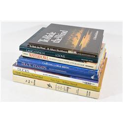 Waterfowl Books