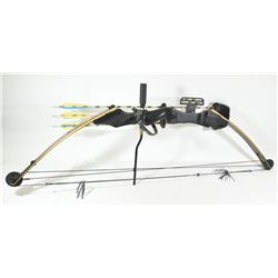 PSE Laser II Compound Bow