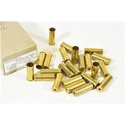 454 Casull Brass