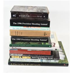 General Interest Books