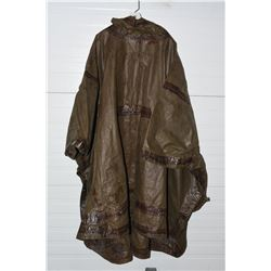 Military  Rain Poncho