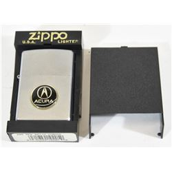 Acura Zippo Lighter