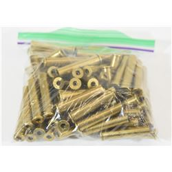 74 Pieces 375 Winchester Brass