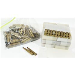 303 British Ammo and Brass