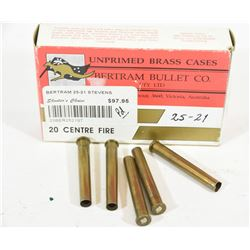 25-21 Brass