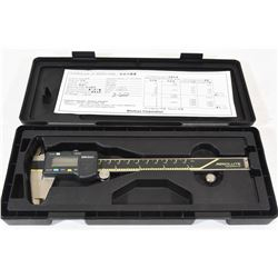 Mitutoyo Corporation Digital Micrometer
