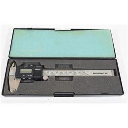 Mitutoya Digimatic Micrometer