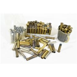 45-70 Govt and 45 Basic Brass