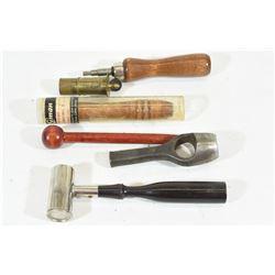 Vintage Reloading Tools