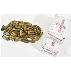 9mm Ammunition, Blanks, and Brass