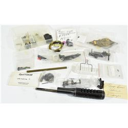 Mixed Bag of Gun Parts & More