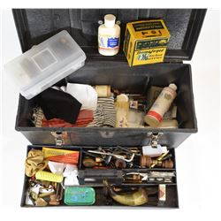 Muzzle Loading Kit
