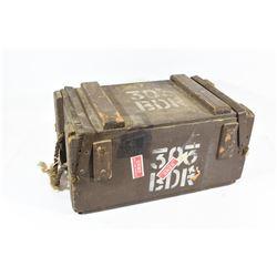 303 Bandolier Box