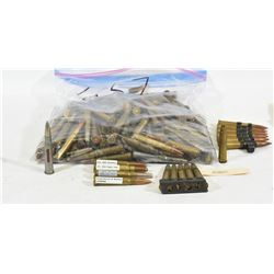 4.6 Kgs Bag of 303 British Ammo