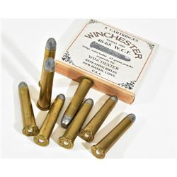 Winchester Collector Ammo