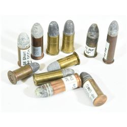 Collectible Ammunition