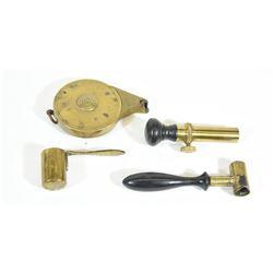Vintage Muzzle Loader Tools