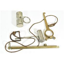 Vintage Muzzle Loading Tools