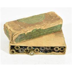 25-21-186 Stevens Brass in Box
