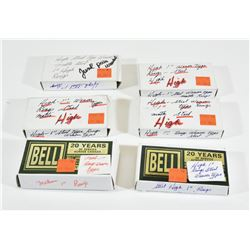 Bell Weaver Type Scope Rings