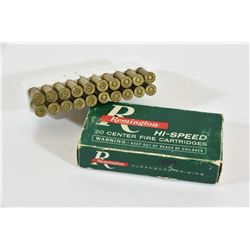 30-30Rem Ammunition and Brass