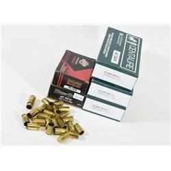 40 S & W Ammo & Brass