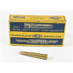 38-55 Ammunition