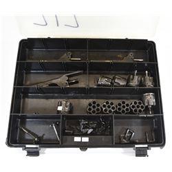 Webley Pistol Parts