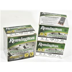 Remington 12ga Hypersonic Steel