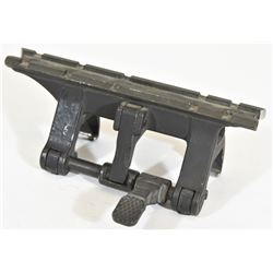 A.R.M.S. #1 H&K G3/MP-5/91 Scope Mount