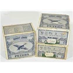 Peters 12ga ShotShells