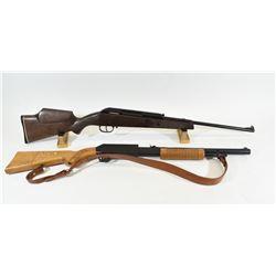 BB & Pellet Guns